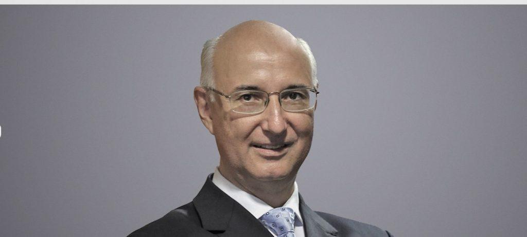 Ministro Ives Gandra Martins Filho
