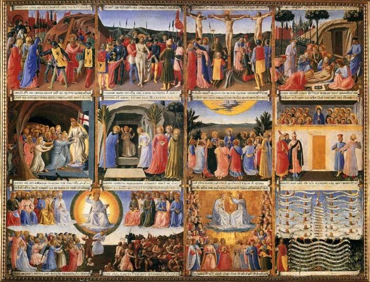 A Paixão de Cristo: Uma visão histórica