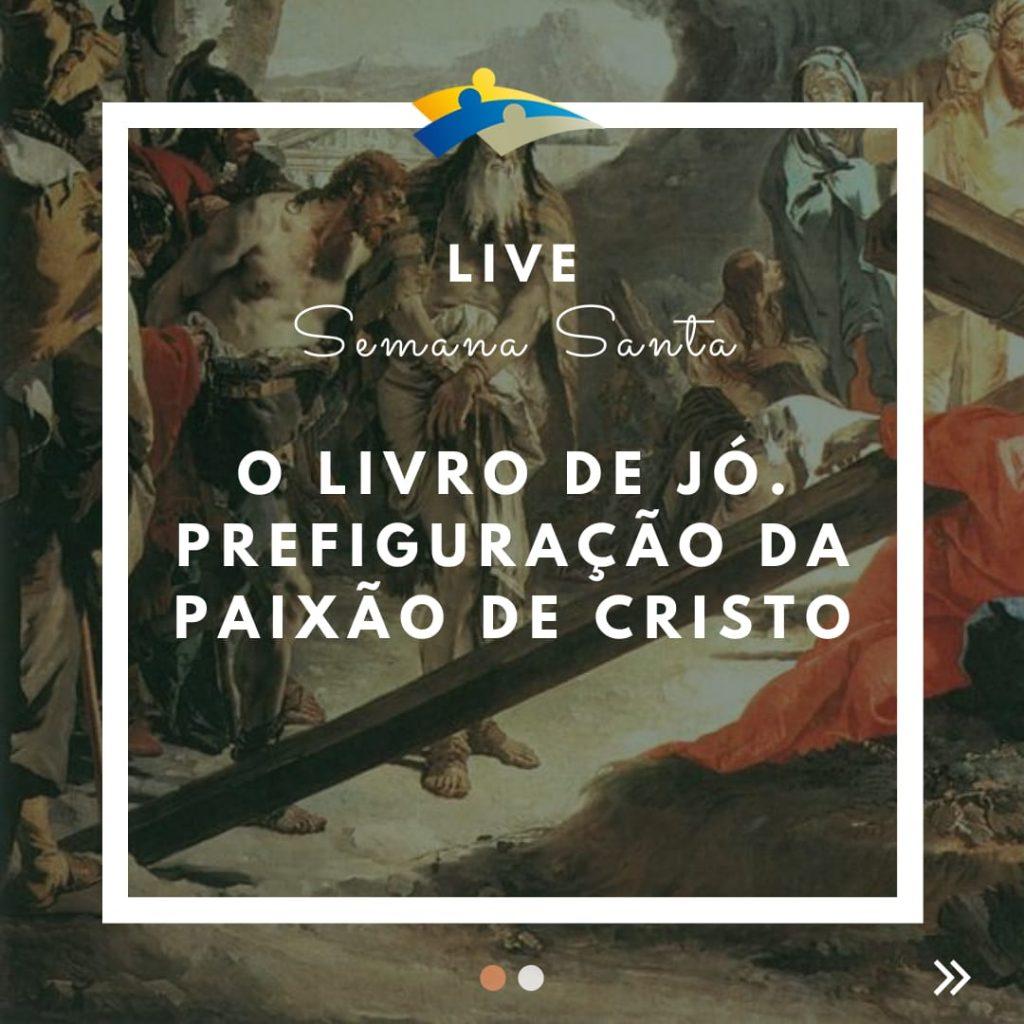 Live Inaugural do Instagram Castelo